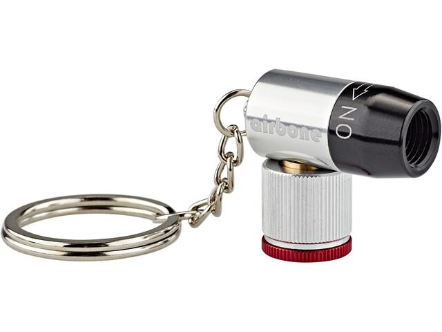 Airbone ZT-850A3 Co² Cartridge Pump